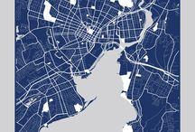 Map&Design