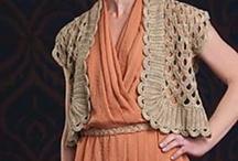 Crochet part 2