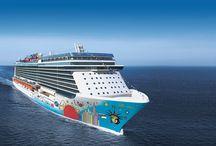Norwegian Cruise Lines / Cruise like a Norwegian