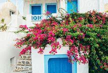 GREEK INSPIRATION