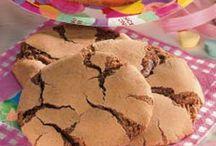 Cookies, Cakes, Desserts