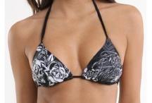 Bikini's / by Gracie Doyle