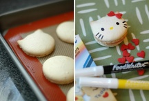 Hello Kitty  / by Natalie Baitz