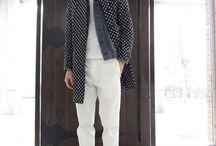 KQ Men's Fashion Style / MENS FASHION BRAND メンズファッションコーディネート KQ - KING AND QUEEN Internatinoal Men's fashion Vests, Coats, Jackets, Casual shirt, Dress shirt, Shorts, Suits キングアンドクイーンメンズファッション メンズベスト、メンズコート、メンズジャケット、メンズカジュアルシャツ、メンズドレスシャツ、短パン、スーツ Shop Info; Momochihama 3-4-10, Sawaraku, Fukuoka, Japan ショップ情報:福岡市早良区百道浜3-4-10 +81-942-834-3112 WEB SITE http://www.worldpeace.jp MODEL : DAICHI #mens #style #coat #jacket #longjacket #pants #vest #shirt #メンズ #メンズファッション #コーディネート #ジャケット #コート #ベスト #パンツ #シャツ #ロングジャケット