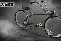 * bicycle design *