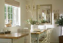 Decorating/Furniture ideas