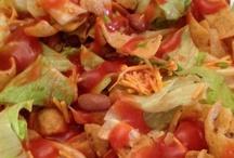 Recipes - Mexican Food