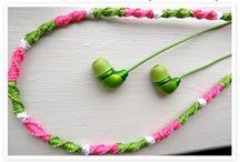 Craft Ideas / by Cheryl Derynck