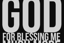 God / by Allison Jean