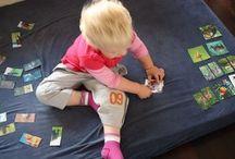 Montessori od dvou let