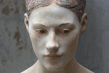 Skulpture feme