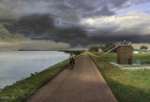 Ruimte voor de rivier / Water savety project the Netherlands