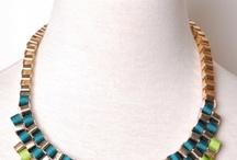 Necklace DIY / by Sofia Papanikolaou