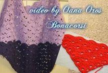 video crochet