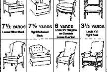 Chair refinish