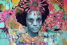 Muvezi: l'art africain!
