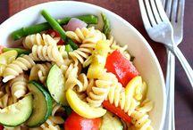Pregnancy lunch