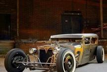 Cars / Classics