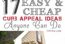 easy curb appeals