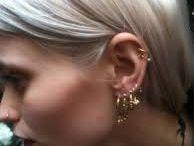 Huller i ørerne