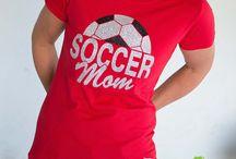 soccer mom tees