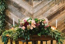 Ever After - Sweetheart Table