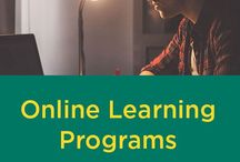 Online Learning / Getting a degree online can be the best option for students who are currently working & looking to further their career with a new degree. Our Online Learning board features online study and organization tips, motivation, & ideas for the best ways to stay focused while going to school at home. Argosy University degree programs are accredited by the Senior College and University Commission of the Western Association of Schools and Colleges. https://www.argosy.edu/about/accreditation-and-licensing
