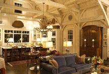 Colonial homes &a Interiors