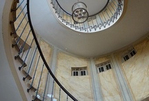 Spiral staircase / by Miki M