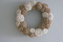 Wreaths / by Diana Blessinger