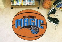 NBA - Orlando Magic Tailgating Gear, Fan Cave Decor and Car Accessories / Find the latest Orlando Magic Decor for your Man Cave, Tailgating Accessories, and Automotive Basketball Fan Gear for your car or truck