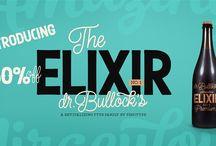 Elixir Type Family