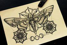 Šarming drawing... :-) / my draw... :-*