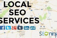 Local Seo Services / Local marketing has become important and a stepping-stone towards success with the increase in mobile marketing and its increased demand by the consumers. In other words, for an effective marketing and large-scale exposure, local SEO services are the best tool. When we talk about these particular search engine optimization services, it is useful to know that they are focused on the specific location of the business or target audience. For more info: www.seoninja.com/local-seo-services/