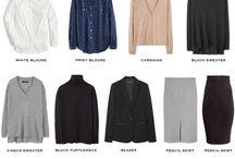 Capsule Clothes