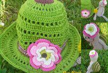 Crochet by Miu Mirís :)