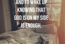 faith in god quotes