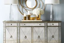 Robin -Dining Room Sideboard Options