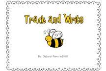 Literacy - Handwriting