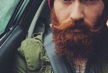 Beards/ skjegg