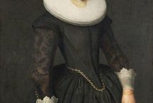 FASHION: 17th century