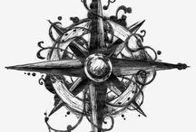Rene tattoo