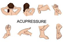 Acupressure Therapy / Acupressure Therapy – The Basics, Benefits, and Techniques