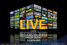 Oradea Business Days - LIVE