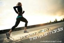 i.workout / by Michelle Potts