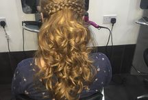 Hair that I have done / Hair that I have done