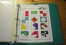 Math Ideas-Fractions