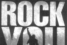 Rock / Rock Photos of various artists and thing!  #rock #metal #hard_rock
