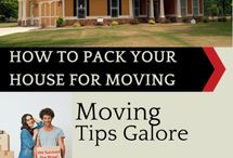 MOVING / Better ways to pack your home for a move to or from Mesquite NV