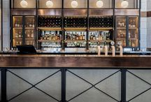 Bar counter ideas